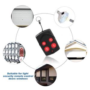 Image 3 - kebidu Automatic Cloning Remote Control Copy Duplicator 315/433/868MHZ Multifrequency for Garage Gate Door