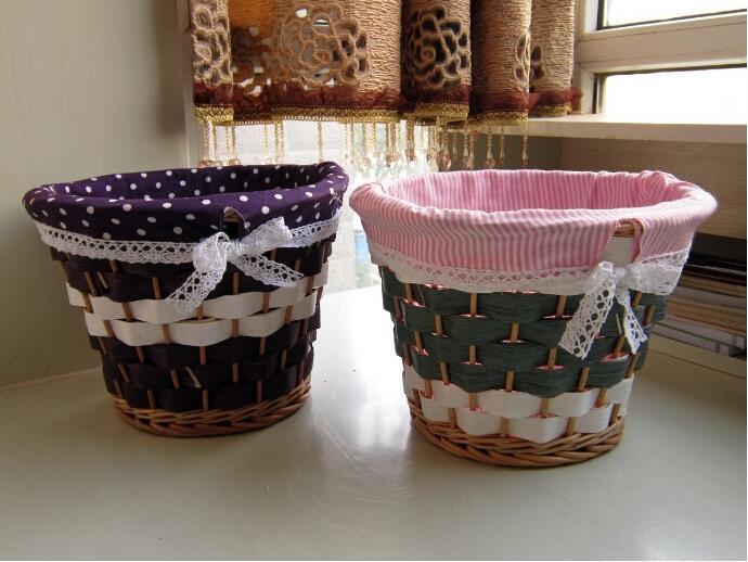 ecofriendly cestas de picnic cesta de ropa sucia cesto de la ropa canasta