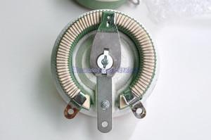 Image 4 - 200 واط 200 أوم wirewound الطاقة العالية الجهد ، متغيرة ، المقاوم المتغير ، 200 واط.