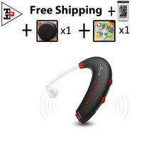 microfone in ear headphones mp3 earphone wireless headphones bluetooth TBE270N#