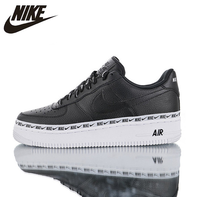 new arrival 381ec 003db Original Official Nike Air Force 1  07 SE Premium Women s and men s  Breathable Skateboarding Shoes