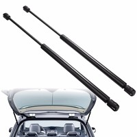 For Peugeot 307 2002 2008 20 Inch Rear Tail Gate Gas Struts Boot Holders Lifter Support
