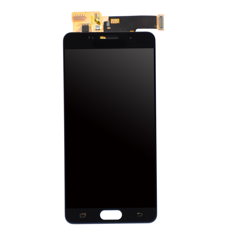 Promotion A510 LCD Display HH For Samsung Galaxy A510M A510M DS A510FD A5 2017 LCD Display Touch Screen Digitizer Assembly tools in Mobile Phone LCD Screens from Cellphones Telecommunications