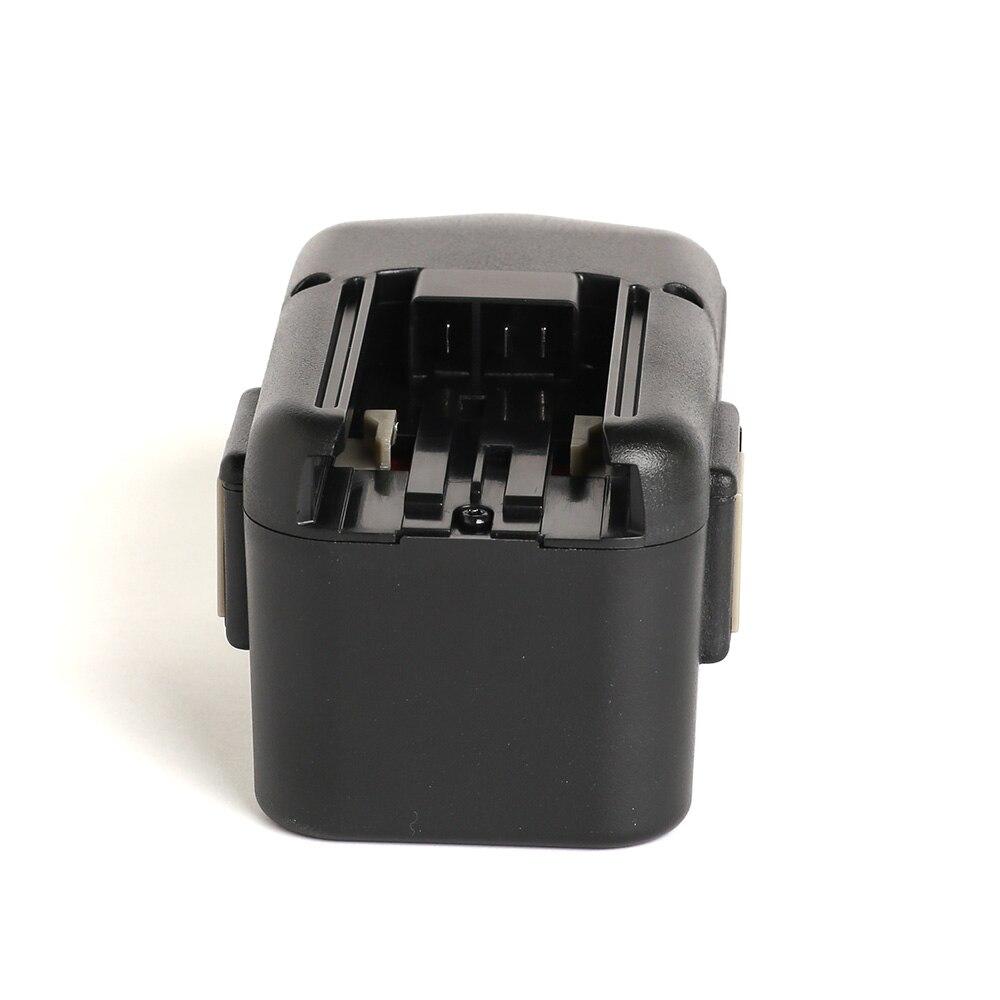 Batterie d'outil électrique pour Atlas Copco 18A, 3000 mAh B18 BF18 BX18 MXL18 BXS 18, MX18, MXS18