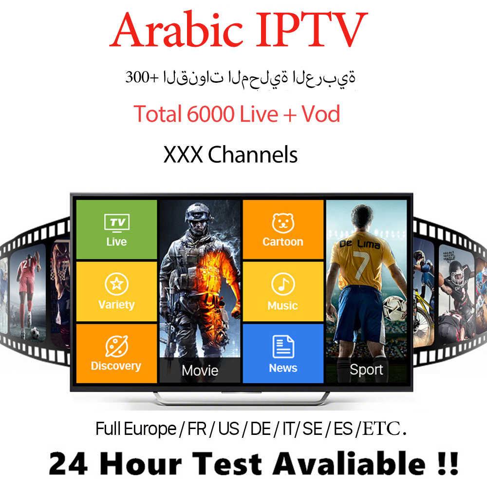 Europe IPTV French Italia SUBTV/IUDTV/QHDTV IPTV