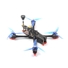 Skystars Star-lord 228 600TVL 1/3 CCD WDR камеры F4 OSD FPV гоночный Дрон w/40A BL_32 ESC 800mW VTX runcam Swift Mini 2(China)