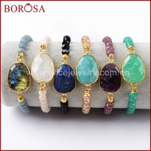 BOROSA 5PCS Gold