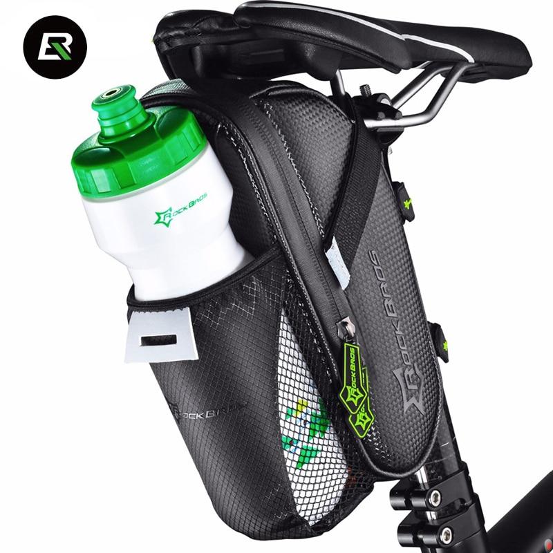 Rockbros MTB Road Bike font b Bag b font Waterproof font b Bicycle b font font