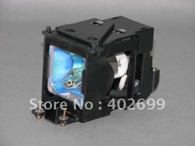 Projector lamp ET-LAC75 with housing for PT-LC55 PT-LC75 LU1S65 LU1X65 original projector lamp et lab80 for pt lb75 pt lb75nt pt lb80 pt lw80nt pt lb75ntu pt lb75u pt lb80u