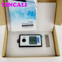 Fast Shipping Solar Film Transmission Meter LS160 Window Tint Tester Measure Display UV Visible and Infrared transmission values