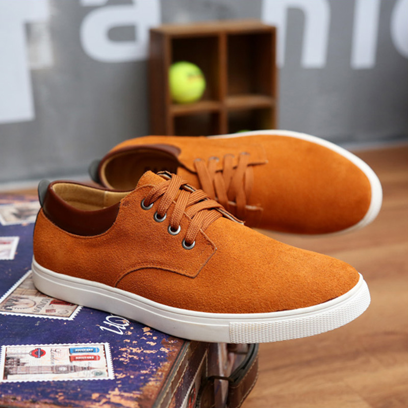 Sport Taille Formateurs De Black Suede orange No Hommes En Mode 263 Cuir 2018 Casual brown Grande blue Chaussures wine Automne 7dqRzdw