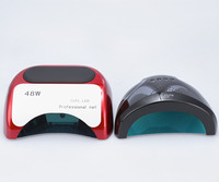 Cappucci Sunone Led Lamp Collocation Hybrid Nail Dryer Curing All Gel Nail Polish Beauty So Easy