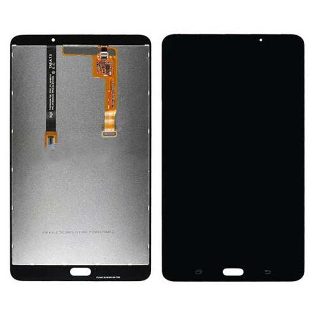 все цены на JIANGLUN For Samsung Galaxy Tab A 7.0 SM-T280 T285 LCD Screen Digitizer Touch Assembly онлайн