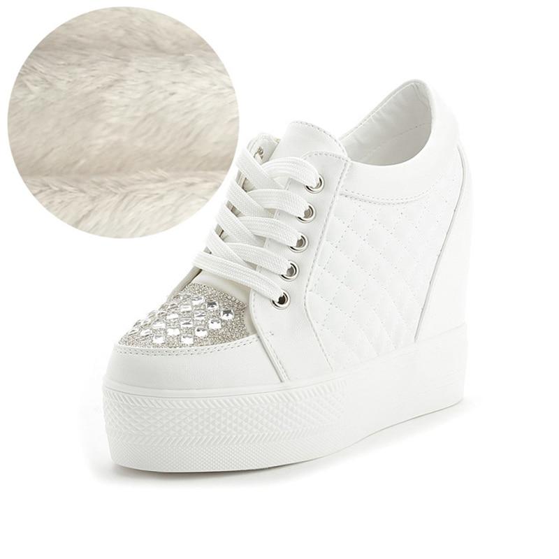 704c09ba252 Mujeres Fondo Moda Plano Primavera ¡2019 Mayor Línea negro Mesh Casuales  Zapatos En White Nuevos ...