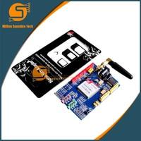 1PCS LOT SIM900 GPRS GSM Shield Development Board