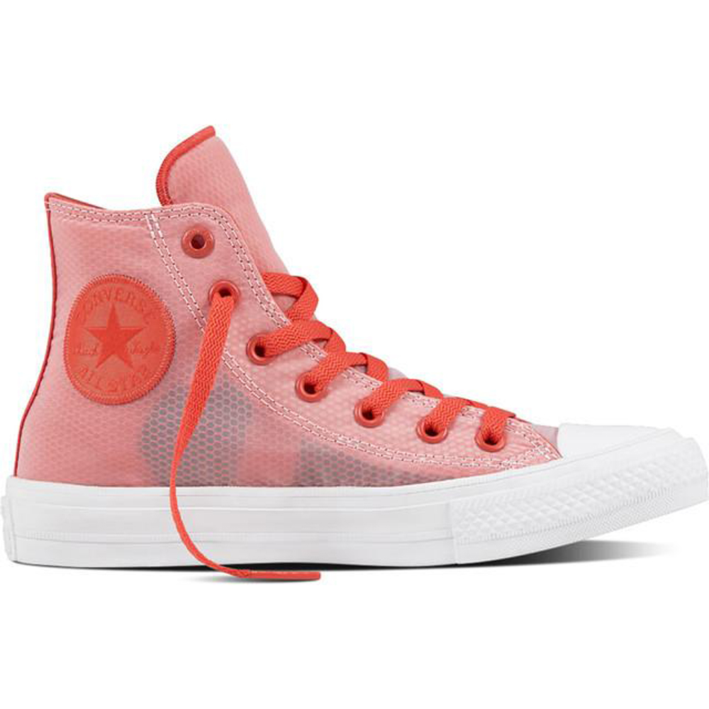 Walking Shoes CONVERSE Chuck Taylor All Star II 155427 sneakers for female TmallFS kedsFS