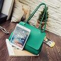 Original Famous Brand Casual Women Shoulder Bags Women Bag Fashion Women Messenger Bags Handbag PU Leather Composite Tote Bag