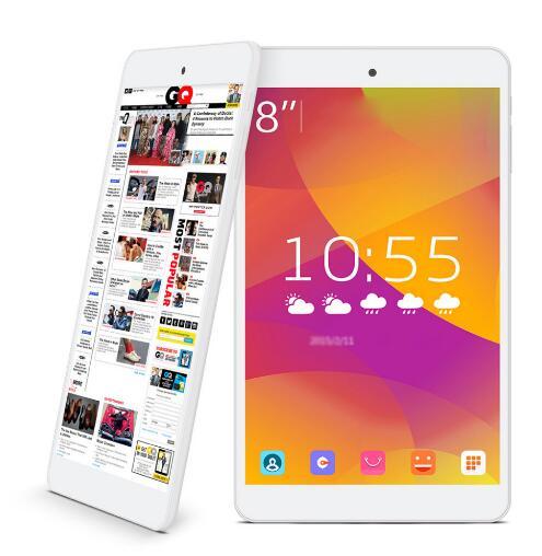 Teclast P80H 8 cal tabletki MTK8163 Android 5.1 Quad Core 64bit IPS 1280x800 podwójny WIFI 2.4G/ 5G HDMI tablet GPS z bluetooth PC