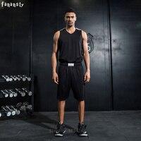 High Quality College Basketball Jerseys Men Blank Comfortable Custom Basketball Uniforms Adult DIY Basketball Set Training