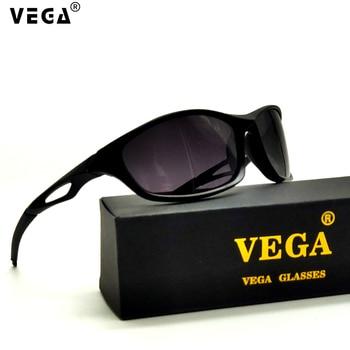 7eb289240c Gafas de sol deportivas para hombres de policía gafas de sol de pesca polarizadas  gafas de conducción de mujer en la noche gafas de sol al aire libre 202
