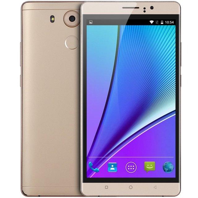 JIAKE A8 PLUS 6.0 '' Android 5.1 8MP 3G Smartphone MTK6580 Quad Core 4800mAh 1GB RAM 8GB ROM GPS WiFi Mobile Cell Phone