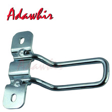 FOR Fiat Ducato PEUGEOT BOXER CITROEN JUMPER REAR DOOR LOCK counterpart Repair Part 5 1362281080 1346534080 8724H5