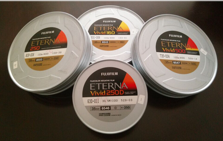 Eterna Fuji Motion Picture Films In Film From Consumer Electronics On Aliexpress