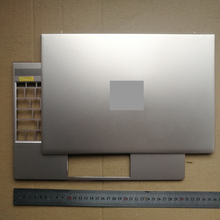 New laptop Top case base cover + upper case base cover for HP