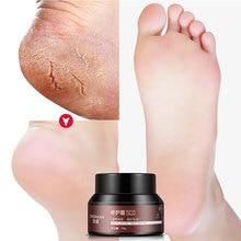 SHEMAAN стопы крем от трещин предохраняют кожу ремонт трещины анти-обморожения глубоко увлажняющий восстанавливающие кремы сухая поврежденная Успокаивающий уход за ногами
