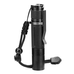 Outdoor XPL 1600Lumens Torch IPX-8 waterproof Lanterns 7/4modes EDC LED Flashlight Camping Hiking for 18650 battery