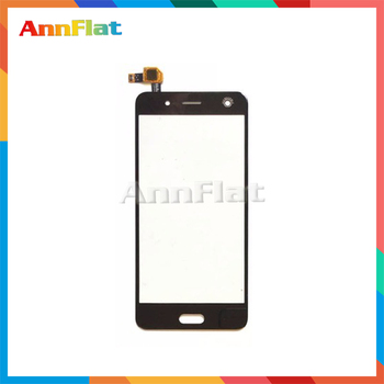 """10pcs/lot High Quality 5.2"""" For ZTE Blade V8 Touch Screen Digitizer Front Glass Lens Sensor Panel Free Shipping"""