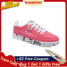 Krasovki 2019 Women Flats Candy Color Woman Loafers Spring Autumn Flat Shoes Lady Zapatos Mujer Summer Shoes Fashion Sneakers цены онлайн