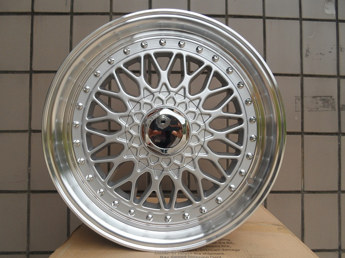 4 New 17x8.5 Rims wheels et 35mm CB 73.1mm Alloy Wheel Rims FITS MERCEDES BENZ W881 ...