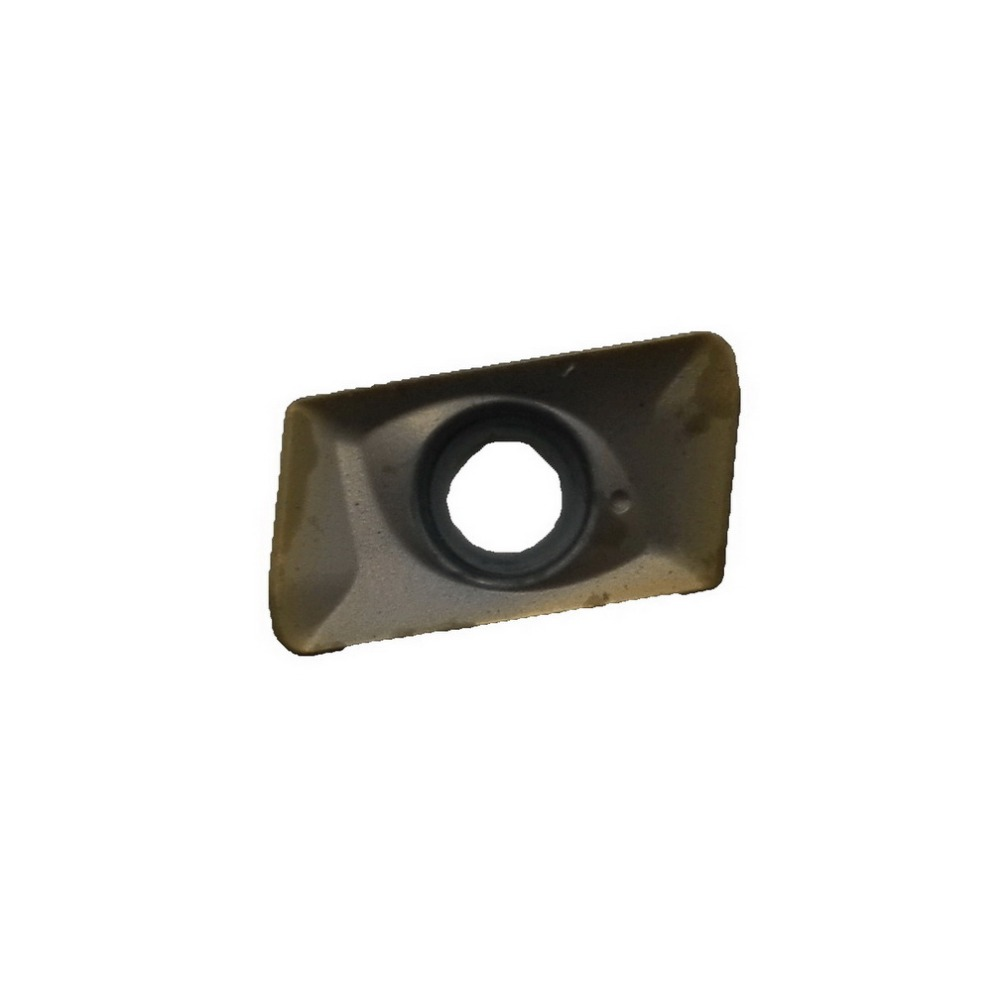 MZG CNC JDMT100308R UK8656 Solid Tungsten Carbide Turning Milling Cutter Inserts for Stainless Steel Processing