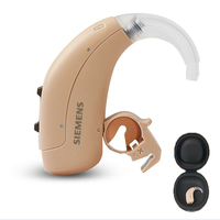 Siemens Hearing Aid Digital Programming Hearing Aids Sound Amplifier Best Receiver Trimmer Free DHL Shipping