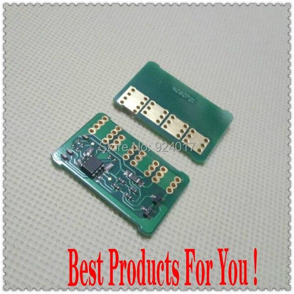 Para Samsung CLP610 CLP605 CLP660 CLP-610 CLP-605 CLP-660 SCX-6200 SCX-6210 SCX-6240 SCX6200 SCX6210 SCX6240 impresora Toner Chip Tira LED SMD 2835 · Tiras LED Flexibles Impermeables IP67 Chip LED 2835 con transformador