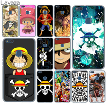 Lavaza One Piece Luffy Anime Hard Cover Case for Huawei P10 P9 Lite Plus P8 P7 G7 Honor 8 Lite 7 6 4C 4X