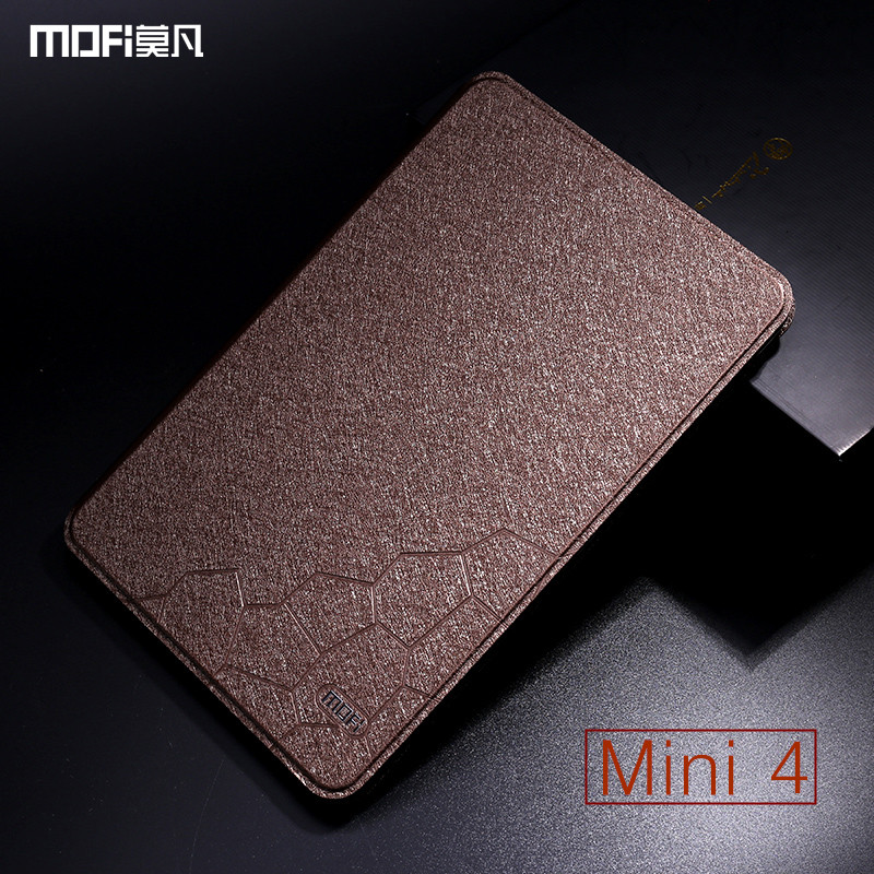 For ipad mini 4 Case Tablet Cover Luxury PU Leather Protective stand holder 7.9 inch For Apple ipad mini 4 flip case mimi4 capa new arrival 360 rotating stand flip pu leather case for apple ipad mini 1 2 3 7 9 inch tablet protective cover shell stylus