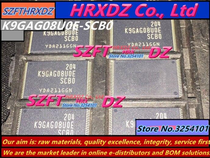 SZFTHRXDZ       100% new original K9GAG08UOE-SCBO K9GAG08U0E-SCB0 TSOP48 K9GAG08U0E SCB0 5pcs lot ic k9gag08u0e k9gag08uoe scbo k9gag08u0e scb0
