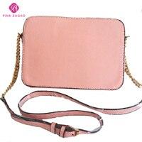 Розовые Sugao роскошные сумки женские сумки дизайнерский кожаный кошелек и сумочка многоцветные сумки через плечо для женщин брендовая пляжн...
