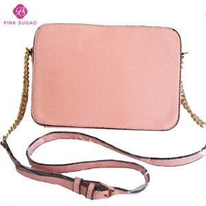 Pink Sugao luxury handbags wom