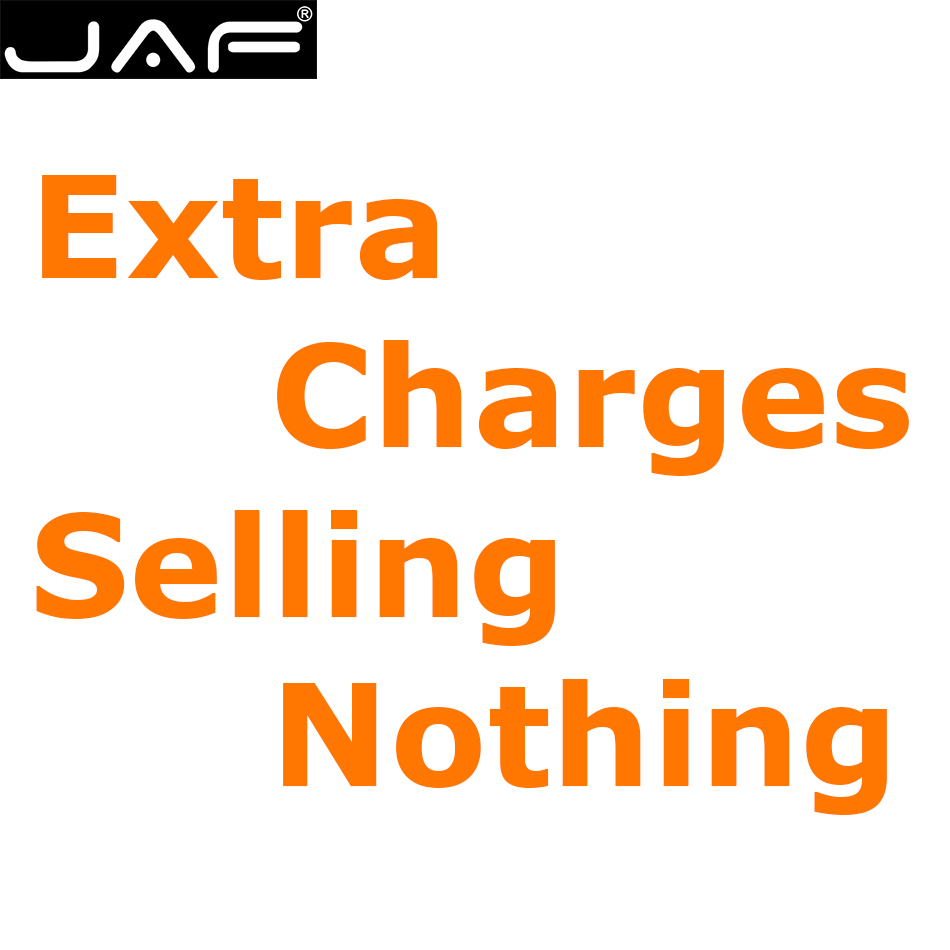 Extra Charges, Nothing is Sold цена и фото