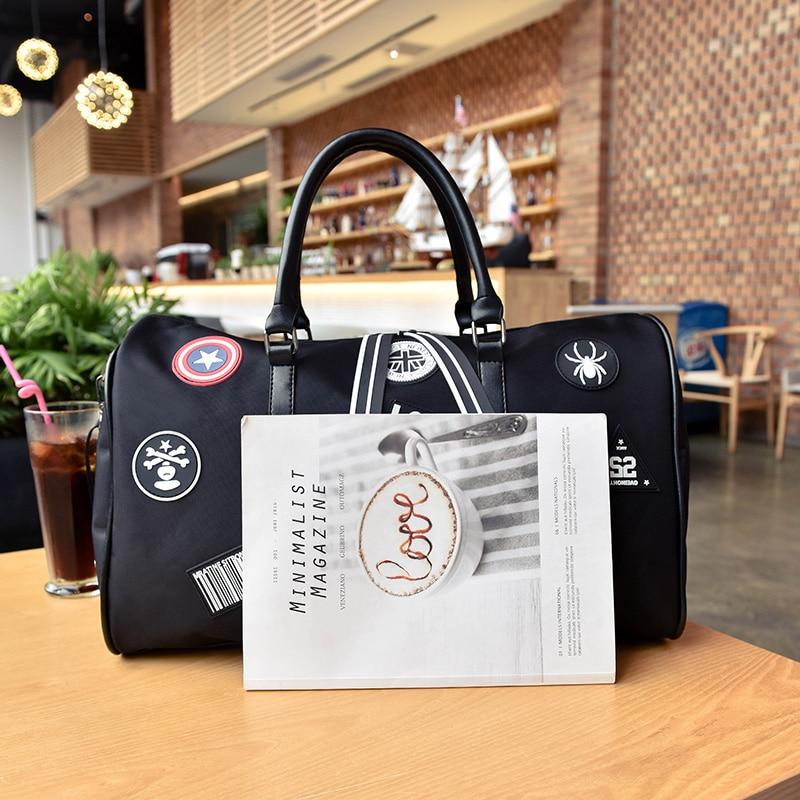 bolsas mala sac Pattern : Plain