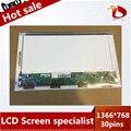 Оптовая оригинальное 100% тест хорошо 12.1 СВЕТОДИОДНЫЙ дисплей HSD121PHW1-A03 HSD121PHW1-A01 HSD121PHW1 Для ноутбуков Asus