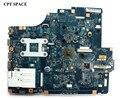 Nueva original para lenovo z565 g565 la-5754p amd rev: 2.0 madre del ordenador portátil el 100% probó el envío