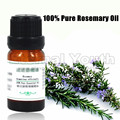 Pure Rosemary Essential Oil 10ml Skin Care Eliminate Muscle Pain Wakeful Mental Curative Effect Moisturizing Shrink Pores
