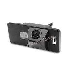 free shipping In Stock High Quality HD Car Parking Reversing Camera for Audi Q3 Q5 A4 A1 S6 S7 RS5 A6 TT A5 etc