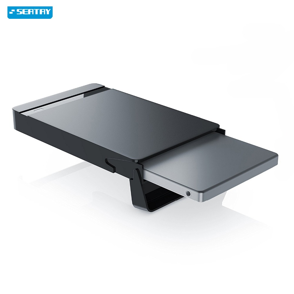 Sata naar USB3.0 Screwless 2,5 inch externe HDD-behuizing SSD drive - Externe opslag - Foto 1
