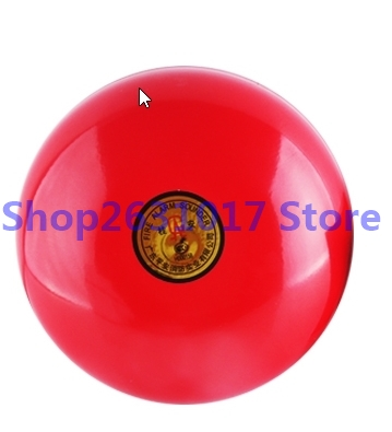 6 Inches Fire Alarm Bell, Fire Alarm Bell DC24v