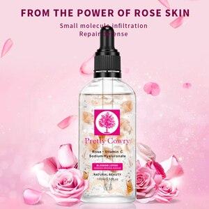 Image 3 - Pretty Cowry Rose Petal Anti Wrinkle Skin Care Whitening Firming Reversal Aging Repair Essence